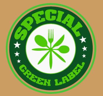 sigla verde special green label