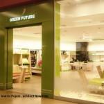 Slider Intrare in magazin Green-Future
