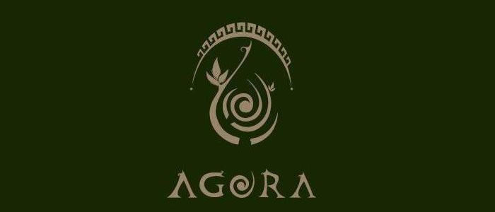 Sigla Agora manual brand