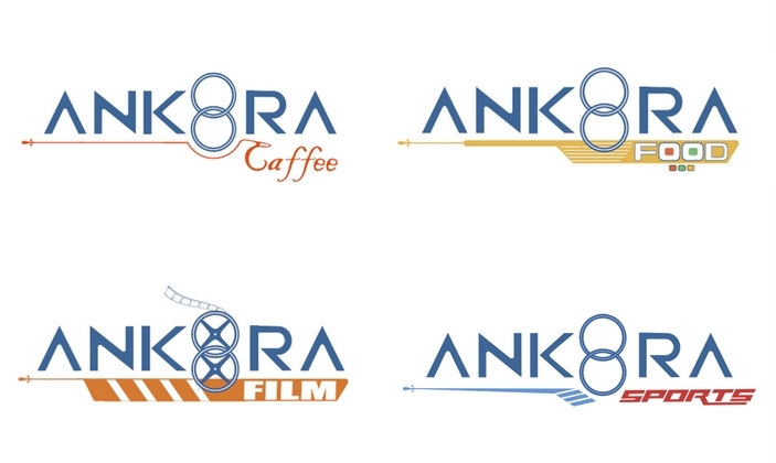 arhitectura de brand Ankora