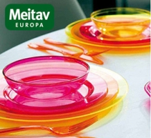 Meitav Europa – Strategie de brand, naming, identitate.