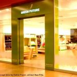 amenajare magazin creare showroom
