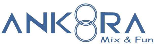 sigla pentru facebook Ankora